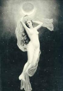 Aradia Heksenes Gudinne